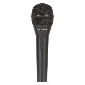 """PEAVEY PVi2 1/4"""" Микрофон шнуровой фото"""