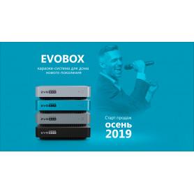 Караоке-система для дома EVOBOX фото