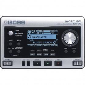 BOSS BR-80 Компактная портостудия