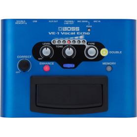 BOSS VE1 Vocal Echo Вокальный процессор
