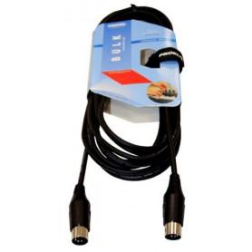 MIDI кабель Proel BULK410LU3