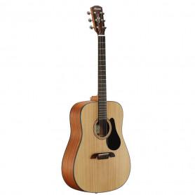 Гитара акустическая Alvarez AD30 фото