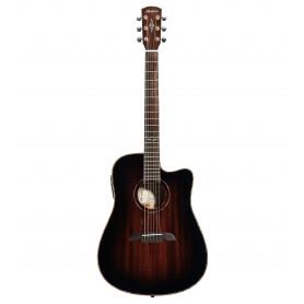 Акустическая гитара Alvarez MDA66CESHB