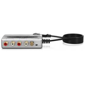 Аудио интерфейс Behringer UFO202