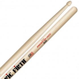 Барабанные палочки VIC FIRTH AJ3