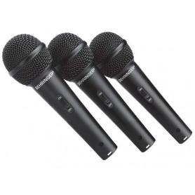 Вокальный микрофон BEHRINGER ULTRAVOICE XM1800S