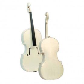 Девайсы для смычковых инструментов GLIGA D-bass3/4Gems I white