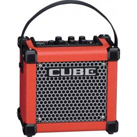 Гитарный усилитель ROLAND MICRO CUBE GX