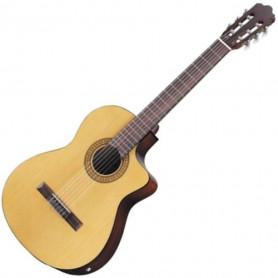 Гитара классическая WALDEN N350CE