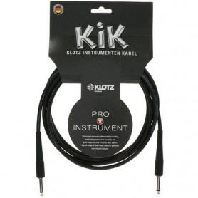 Инструментальный кабель KLOTZ KIK9.0PPSW