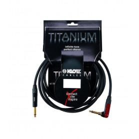 Инструментальный кабель KLOTZ TI-0300PR