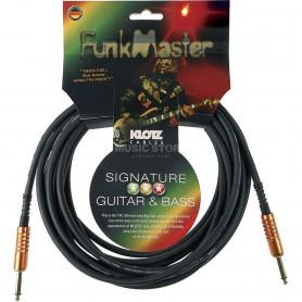 Инструментальный кабель KLOTZ TM-0300
