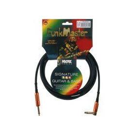 Инструментальный кабель KLOTZ TM-R0300