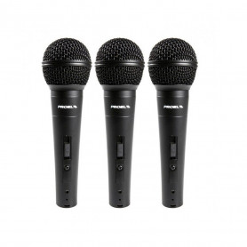 Динамический микрофон Proel DM800KIT