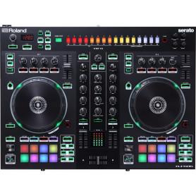 Диджейский контроллер Roland DJ-505