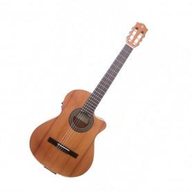 Классическая гитара Alhambra Z Nature CW EZ