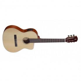 Классическая гитара ALVAREZ RC26HCE фото