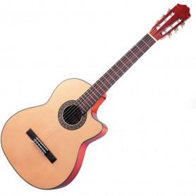 Классическая гитара Kapok LC16CEQ
