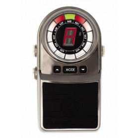 PLANET WAVES PW-CT-04 PEDAL TUNER Тюнер/метроном фото