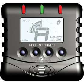 PLANET WAVES PW-CT-09 UNIVERSAL CHROMATIC TUNER Тюнер фото