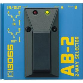 Педаль переключения BOSS AB-2