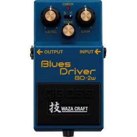 Педаль эффектов BOSS BD-2W Blues Driver