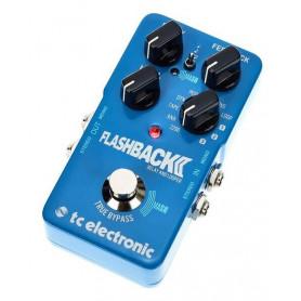 Педаль эффектов TC Electronic Flashback 2