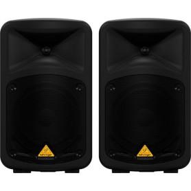 Портативная система звукоусиления Behringer Europort EPS500MP3