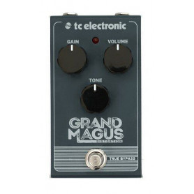 Педаль эффектов TC ELECTRONIC Grand Magus Distortion