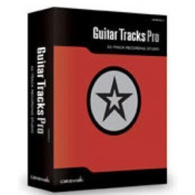 Программное обеспечение CAKEWALK Guitar Tracks Pro V3 Academic edition