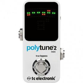 Полифонический тюнер TC ELECTRONIC PolyTune 2 Mini
