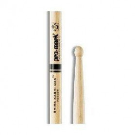PRO-MARK PW808W JAPANESE WHITE OAK 808 Барабанные палочки и щетки фото