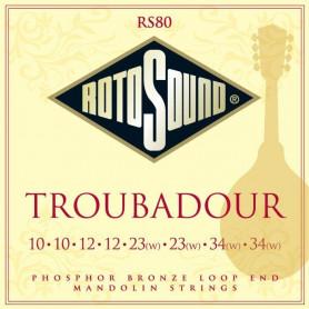 Струны Rotosound RS80