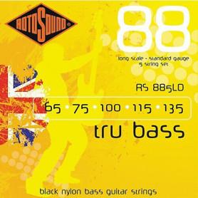 Струны ROTOSOUND RS885LD