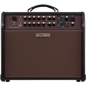 Усилитель для акустической гитарыBoss Acoustic Singer Pro ACS-PRO