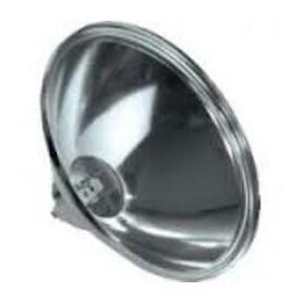 Хромированный дефлектор PROEL PLP64