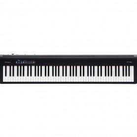 Цифровое фортепиано ROLAND FP-30-BK (без стойки)