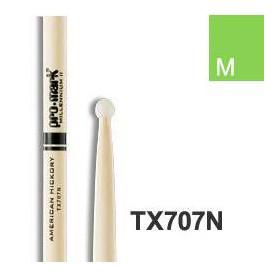 PRO-MARK TX707N HICKORY 707N Барабанные палочки и щетки фото