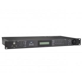 Цифровой процессор RCF DX 2006