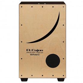 Электронно-акустический кахон ROLAND El Cajon EC-10