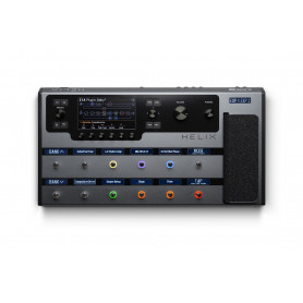 LINE6 HELIX Limited Edition Gray Гитарный мультиэффект