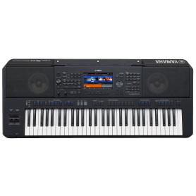 YAMAHA PSR-SX900 (+блок питания) Синтезатор фото