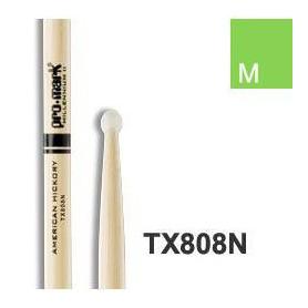 PRO-MARK TX808N HICKORY 808N Барабанные палочки и щетки фото