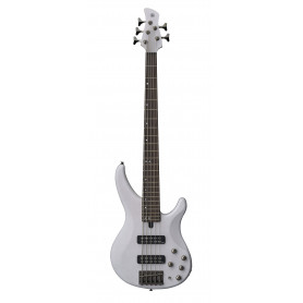 YAMAHA TRBX-505 (Translucent White) Бас-гитара фото