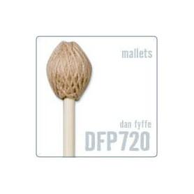 PRO-MARK DFP720 DAN FYFFE - BIRCH MEDIUM SOFT YARN Палочки для перкуссии фото
