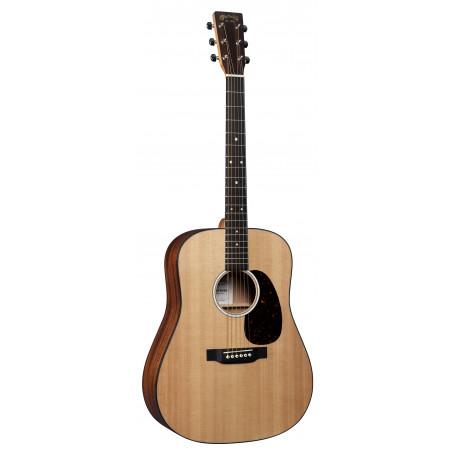 MARTIN D-10E-01 Электро-акустическая гитара фото
