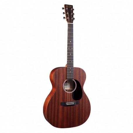 MARTIN OOO-10E Road Series Электро-акустическая гитара фото