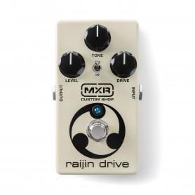 DUNLOP CSP037 MXR Custonm Shop Raijin Drive Гитарная педаль