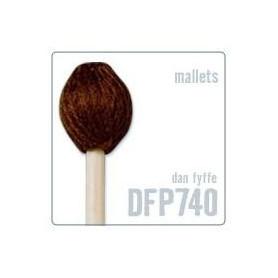 PRO-MARK DFP740 DAN FYFFE - BIRCH MEDIUM HARD YARN Палочки для перкуссии фото
