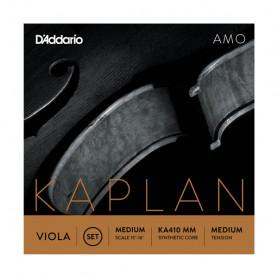 D`ADDARIO KA410 MM Kaplan Amo Viola 4/4 Medium Scale, Medium